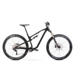 Vélo ROMET MTB 29 pouces DAGGER 1 noir L