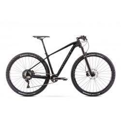 Vélo ROMET MTB 29 pouces MONSUN 1 noir M