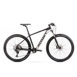 Vélo ROMET MTB 29 pouces MUSTANG EVO 3 noir-beige XL