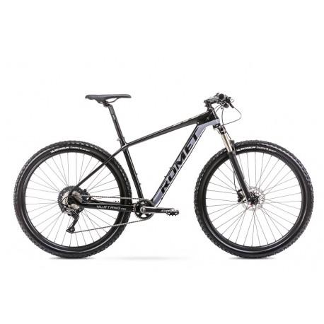 Vélo ROMET MTB 29 pouces MUSTANG EVO 2 noir-gris XL
