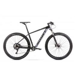 Vélo ROMET MTB 29 pouces MUSTANG EVO 2 noir-gris L