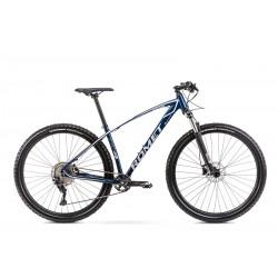 Vélo ROMET MTB 29 pouces MUSTANG M4 bleu foncé XL
