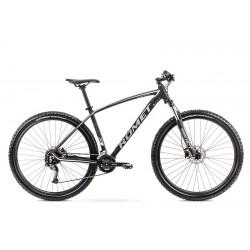 Vélo ROMET MTB 29 pouces MUSTANG M3 noir-blanc M