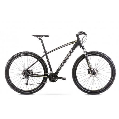 Vélo ROMET MTB 29 pouces RAMBLER R9.4 noir L