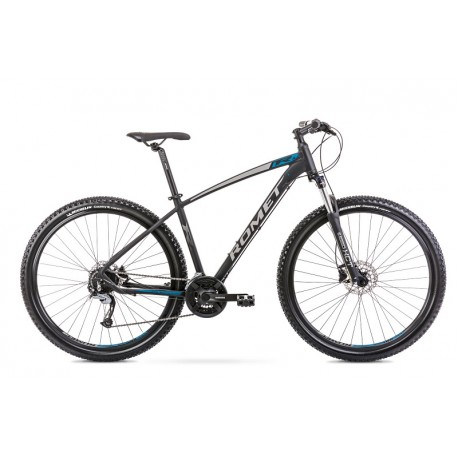 Vélo ROMET MTB 29 pouces RAMBLER R9.3 noir L