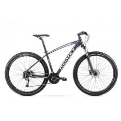 Vélo ROMET MTB 29 pouces RAMBLER R9.3 graphite L