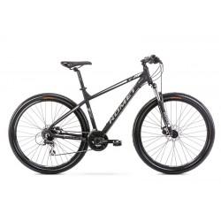 Vélo ROMET MTB 29 pouces RAMBLER R9.2 noir-blanc M
