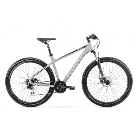 Vélo ROMET MTB 29 pouces RAMBLER R9.2 gris XL