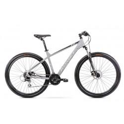 Vélo ROMET MTB 29 pouces RAMBLER R9.2 gris M