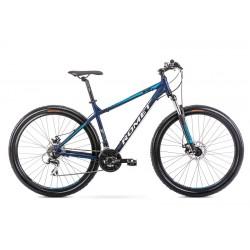 Vélo ROMET MTB 29 pouces RAMBLER R9.1 bleu marine XL