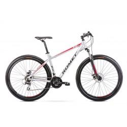Vélo ROMET MTB 29 pouces RAMBLER R9.1 argent M