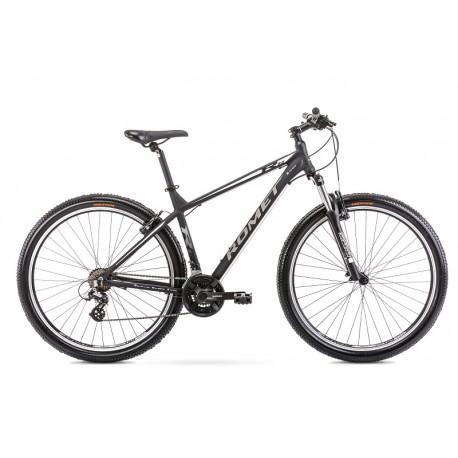 Vélo ROMET MTB 29 pouces RAMBLER R9.0 noir L