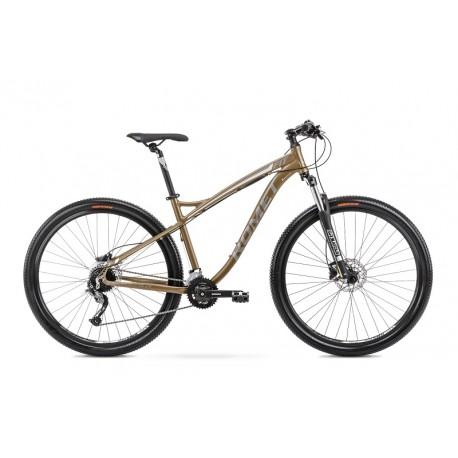 Vélo ROMET MTB 29 pouces RAMBLER FIT 29 or XL