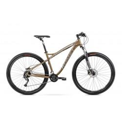 Vélo ROMET MTB 29 pouces RAMBLER FIT 29 or L