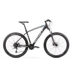 Vélo ROMET MTB 27 pouces RAMBLER R7.4 noir L