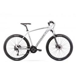 Vélo ROMET MTB 27 pouces RAMBLER R7.3 gris L