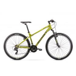 Vélo ROMET MTB 27 pouces RAMBLER R7.0 LTD vert citron L