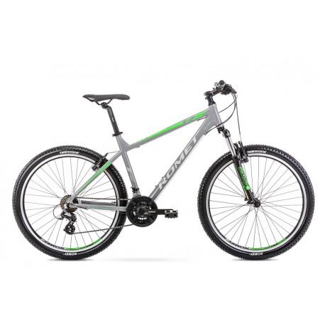 Vélo ROMET MTB 27 pouces RAMBLER R7.0 graphite XL