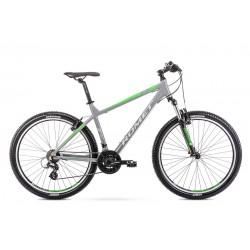 Vélo ROMET MTB 27 pouces RAMBLER R7.0 graphite L