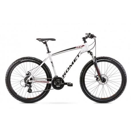 Vélo ROMET MTB 26 pouces RAMBLER R6.3 blanc XL