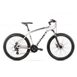 Vélo ROMET MTB 26 pouces RAMBLER R6.3 blanc L