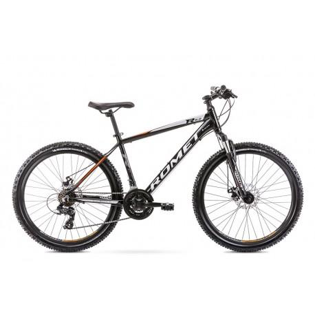 Vélo ROMET MTB 26 pouces RAMBLER R6.2 noir M
