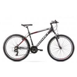 Vélo ROMET MTB 26 pouces RAMBLER R6.1 noir S