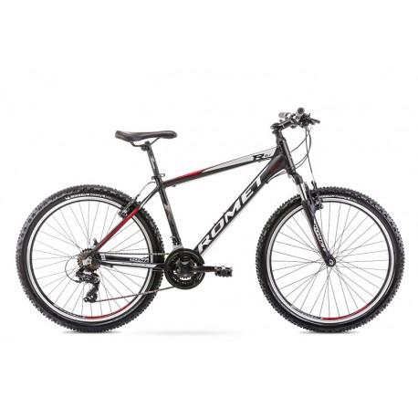 Vélo ROMET MTB 26 pouces RAMBLER R6.1 noir L