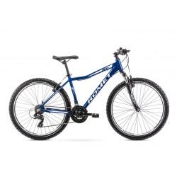 Vélo ROMET MTB 26 pouces RAMBLER R6.1JR bleu M
