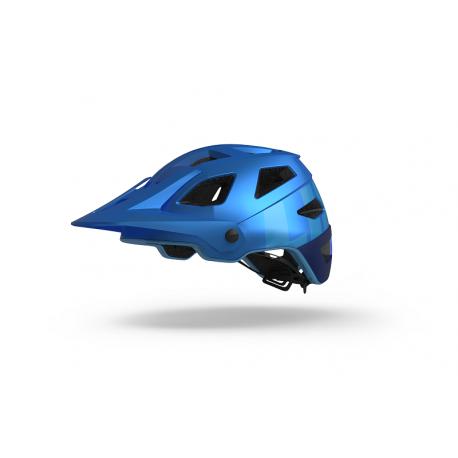 Casque LIMAR DELTA MATT ELECTRIC BLUE