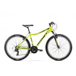 Vélo ROMET MTB 26 pouces RAMBLER R6.0JR vert clair S