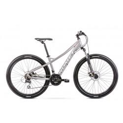 Vélo ROMET MTB 27 pouces JOLENE 7.1 graphite S
