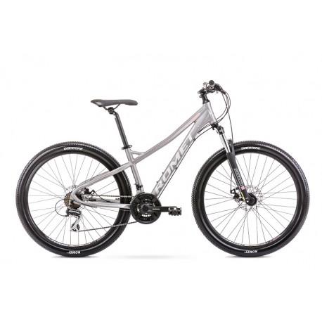 Vélo ROMET MTB 27 pouces JOLENE 7.1 graphite L