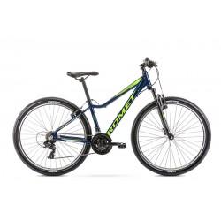 Vélo ROMET MTB 27 pouces JOLENE 7.0 LTD bleu foncé M