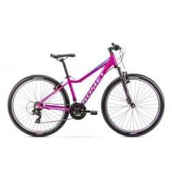 Vélo ROMET MTB 27 pouces JOLENE 7.0 LTD rose M