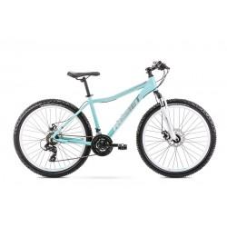 Vélo ROMET MTB 26 pouces JOLENE 6.2 vert-gris L