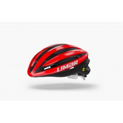 Casque LIMAR AIR PRO MIPS RED