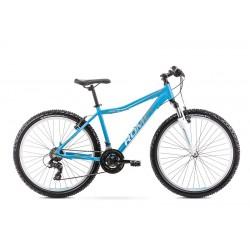 Vélo ROMET MTB 26 pouces JOLENE 6.1 bleu-gris L