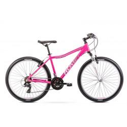 Vélo ROMET MTB 26 pouces JOLENE 6.0 rose-gris S