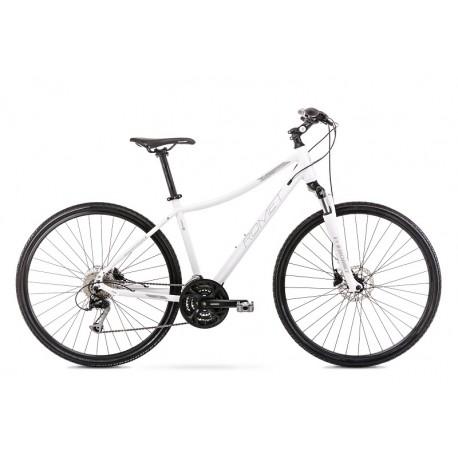 Vélo ROMET CROSS 28 pouces ORKAN 4 D bleu L