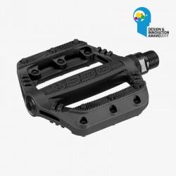 Pédales Junior SDG SLATER Black 90mmx90mm