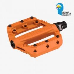 Pédales Junior SDG SLATER Orange 90mmx90mm