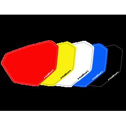 Fond de plaque - 3D plate PRO et MINI
