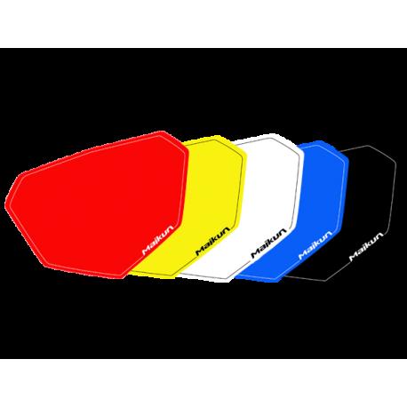 Fond de plaque - 3D plate PRO