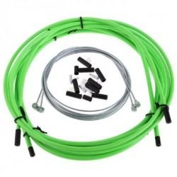 Câble + gaine de frein