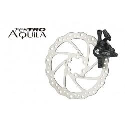 Frein disque mécanique Aquila (MD-M500)