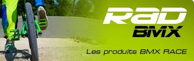 RAD BMX
